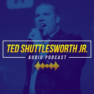 Ted Shuttlesworth Jr. by Ted Shuttlesworth Jr.