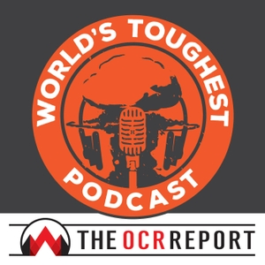 World's Toughest Podcast by Will Hicks