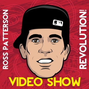 Ross Patterson Revolution! (video show)