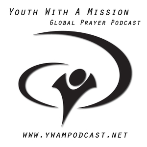 YWAM Global Prayer – The Invitiation – YWAM Podcast Network by YWAM Global Prayer – The Invitiation – YWAM Podcast Network