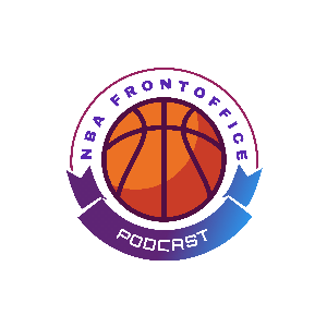 NBA Front Office w/ Keith Smith & Trevor Lane by CLNS Media Network