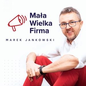 Mała Wielka Firma by Marek Jankowski, Paweł Tkaczyk