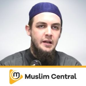 Tim Humble by Muslim Central