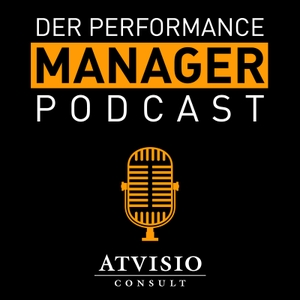 Der Performance Manager Podcast | Für Controller & CFO, die noch erfolgreicher sein wollen by Business Intelligence & Performance Management mit Jedox, Cubeware, IBM Cog