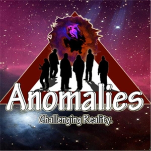 Anomalies by archive