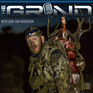The Grind Podcast by Muley Freak
