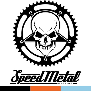 Speed Metal Cycling by The SkullKrusher