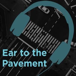 Ear to the Pavement by Allison Lirish Dean
