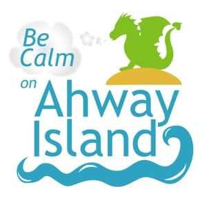 Be Calm on Ahway Island Bedtime Stories by Sheep Jam Productions