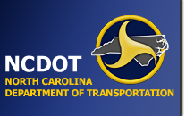 NCDOT Features by North Carolina Department of Transportation
