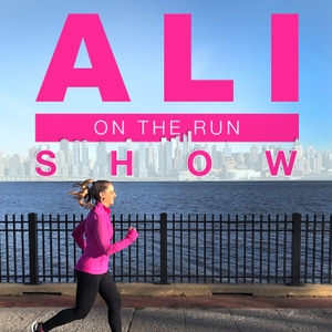 Ali on the Run Show by Ali Feller