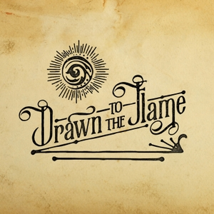 Drawn To The Flame by Frank and Peter
