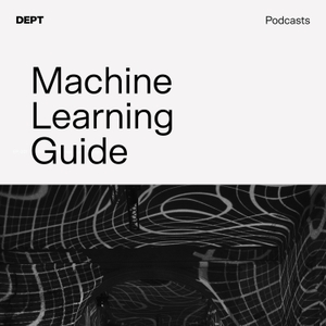 Machine Learning Guide by OCDevel