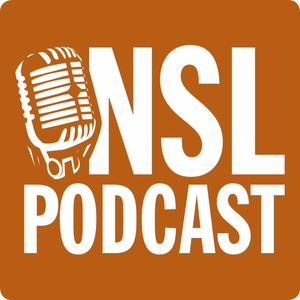 The National Security Law Podcast by Bobby Chesney and Steve Vladeck