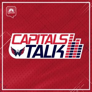 Capitals Talk by NBC Sports Washington