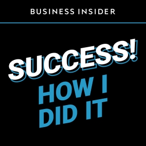 This is Success by Alyson Shontell