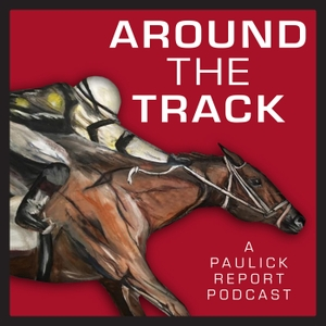 Around the Track | Horse Radio Network by Horse Radio Network