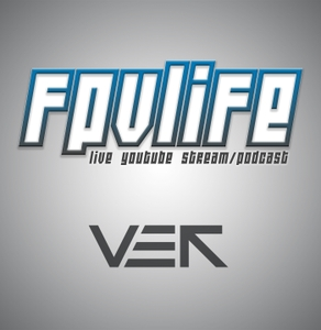 FPV Life - Live YouTube Stream & Podcast by Vek