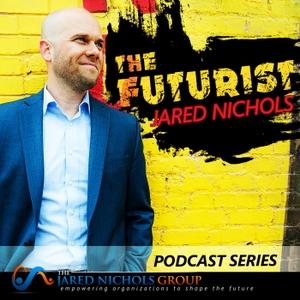 The Futurist by Jared Nichols