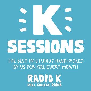 "Radio K ""K Sessions"""