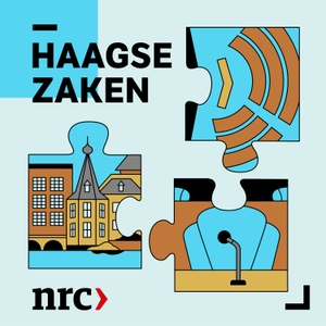 NRC Haagse Zaken by NRC