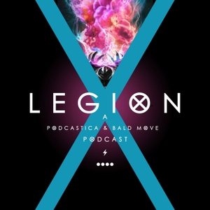 The Legion Podcast by Jason Cabassi