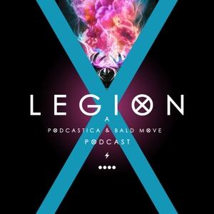 The Legion Podcast by legion@podcastica.com