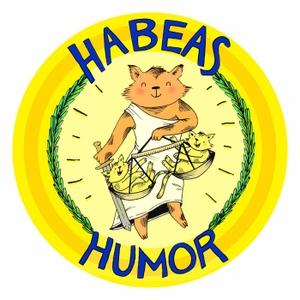 Habeas Humor by Habeas Humor