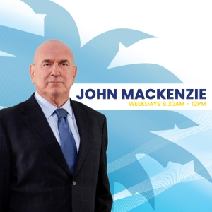 Mornings with John Mackenzie by Mornings with John Mackenzie