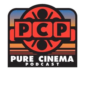 Pure Cinema Podcast by Elric Kane & Brian Saur