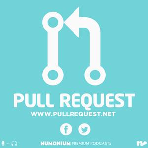 Pull Request by NUMONIUM ▶ Reinventing Media