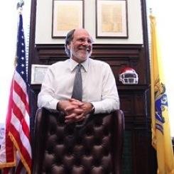 NJ.Gov Video Podcast by NJ Governor Jon Corzine