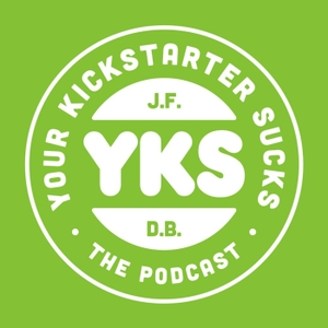 Your Kickstarter Sucks by Jesse Farrar & Mike Hale