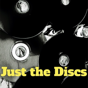 Just The Discs Podcast by Brian Saur