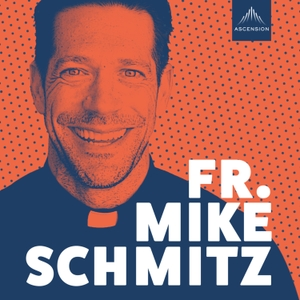 The Fr. Mike Schmitz Catholic Podcast by Ascension
