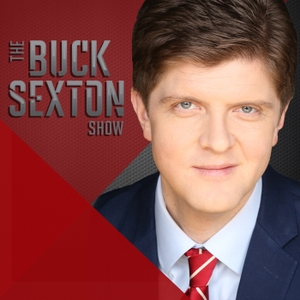 The Buck Sexton Show by Premiere Networks