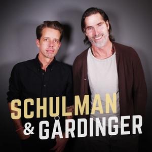 Schulman och Gårdinger by None