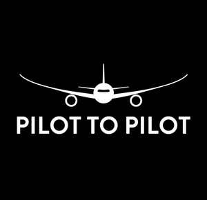 Pilot to Pilot - Aviation Podcast by Justin Siems