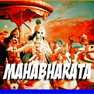 The Mahabharata with Shambhavi by Shambhavi Sarasvati