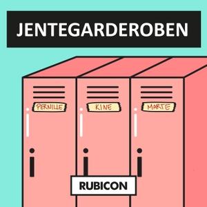 Jentegarderoben 2.0 by Rubicon