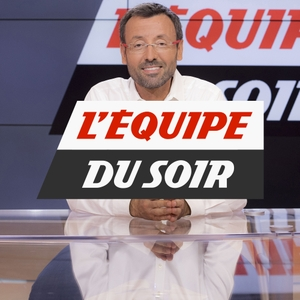 L'EQUIPE DU SOIR by L'EQUIPE