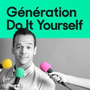 Génération Do It Yourself by Matthieu Stefani