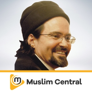Hamza Yusuf by Muslim Central