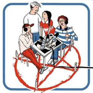 Klap van de Molen podcast