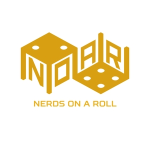 Nerds on a Roll by NOAR Podcast