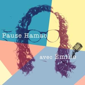 Pause Hamac by Émilie Lapointe