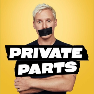 Private Parts by Jamie Laing & Francis Boulle