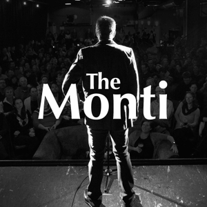 The Monti Podcast by The Monti