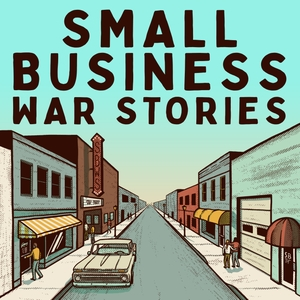 Small Business War Stories by Pablo Fuentes
