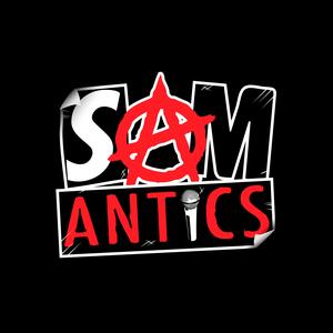 Samantics by Samantha Haar